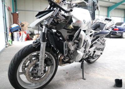Motorradgutachten Unfallgutachten 1