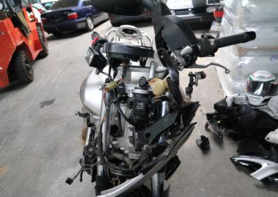 Motorradgutachten Unfallgutachten 2