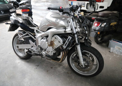 Motorradgutachten Unfallgutachten 3