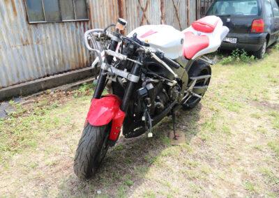 Unfallgutachten Motorrad 2