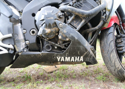 Unfallgutachten Motorrad 3